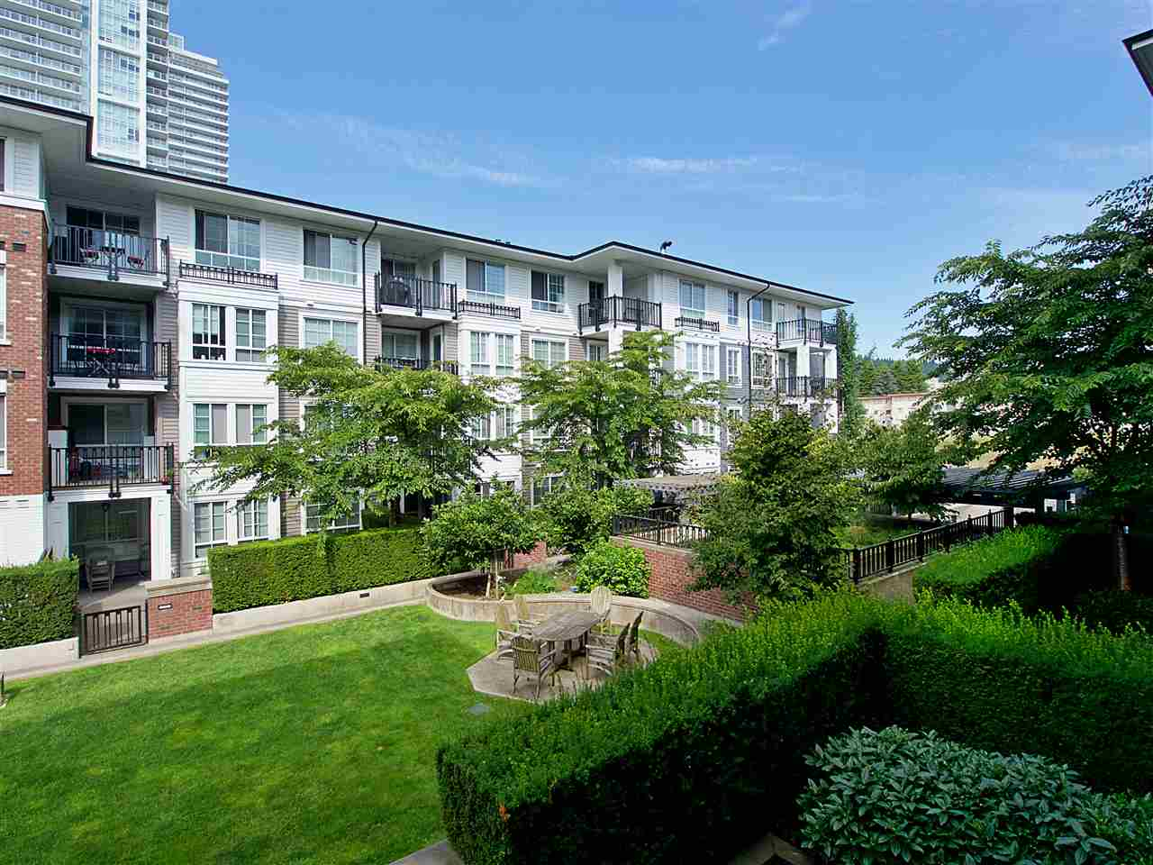203 553 FOSTER AVENUE - Coquitlam West Apartment/Condo for sale, 2 Bedrooms (R2482138) - #28