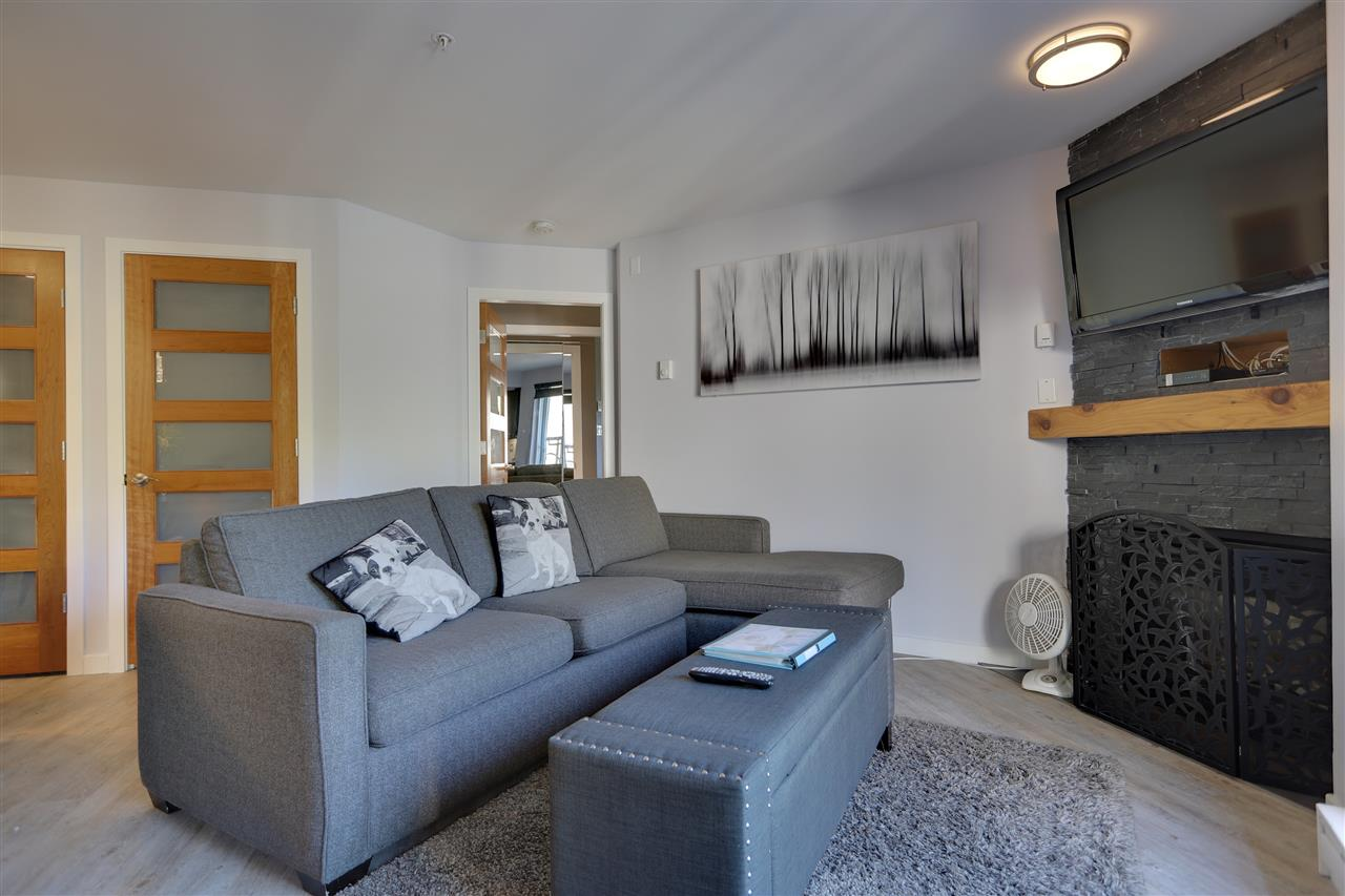 225 4314 MAIN STREET - Whistler Village Apartment/Condo for sale, 2 Bedrooms (R2482141) - #1