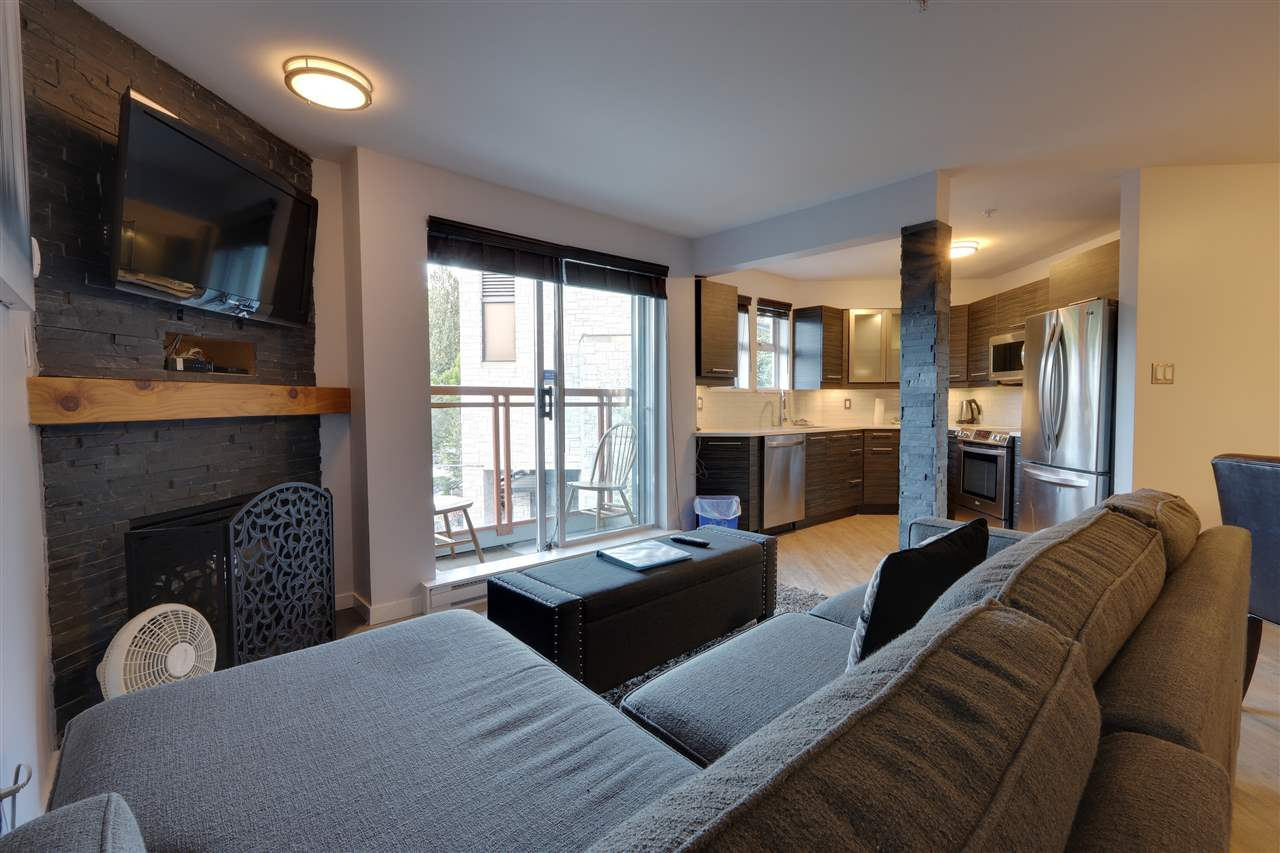 225 4314 MAIN STREET - Whistler Village Apartment/Condo for sale, 2 Bedrooms (R2482141) - #2