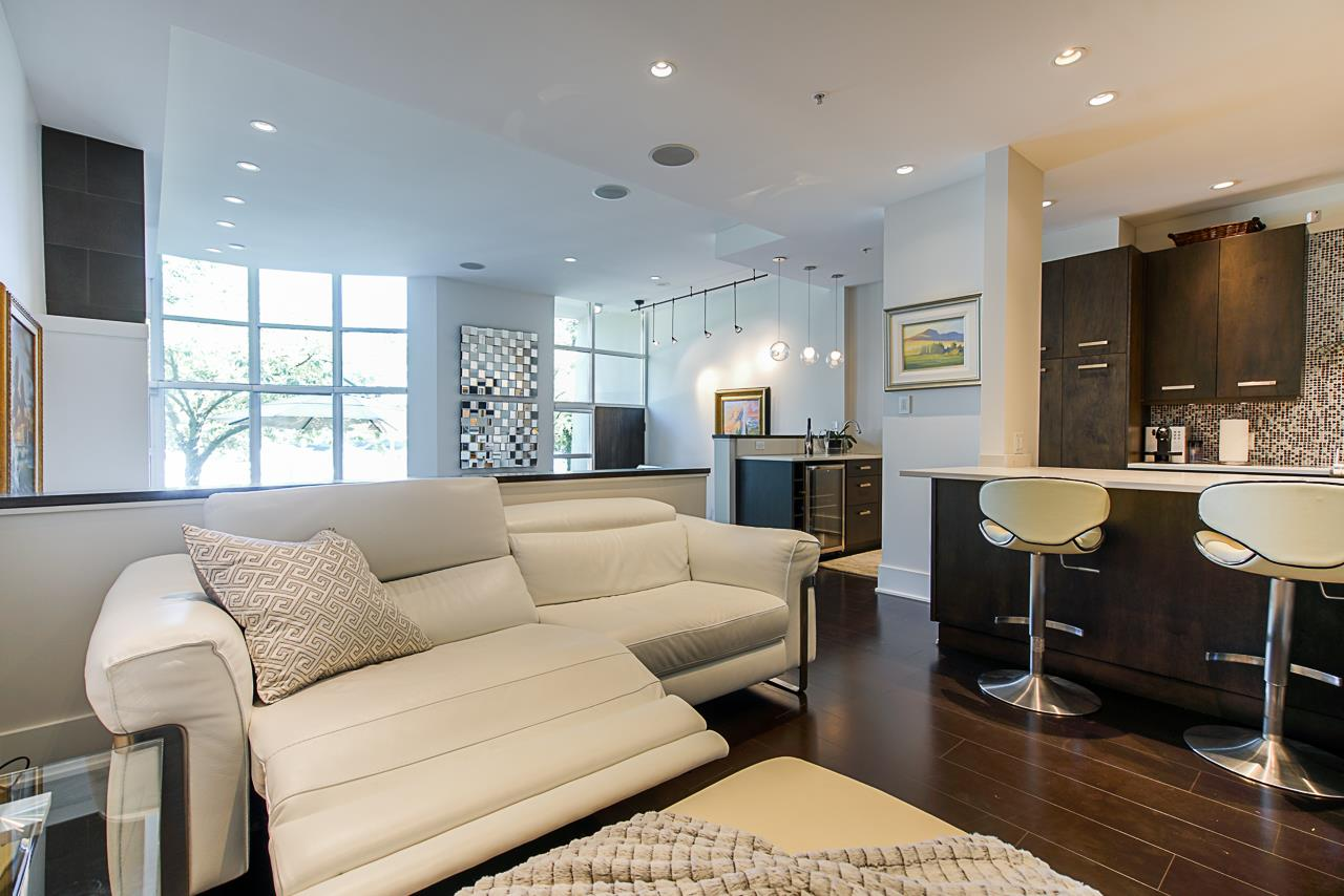 116 1228 MARINASIDE CRESCENT - Yaletown Townhouse for sale, 2 Bedrooms (R2482147) - #19