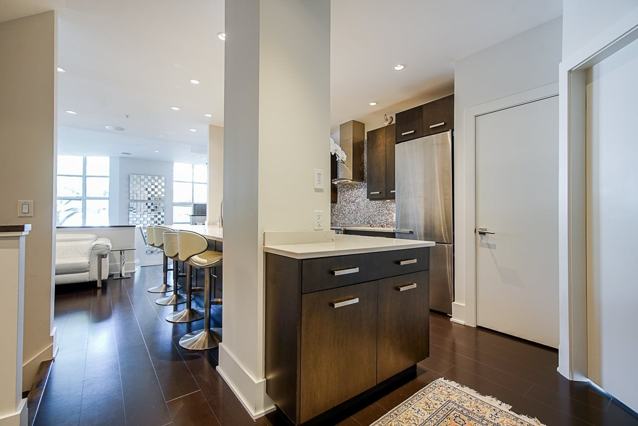 116 1228 MARINASIDE CRESCENT - Yaletown Townhouse for sale, 2 Bedrooms (R2482147) - #20