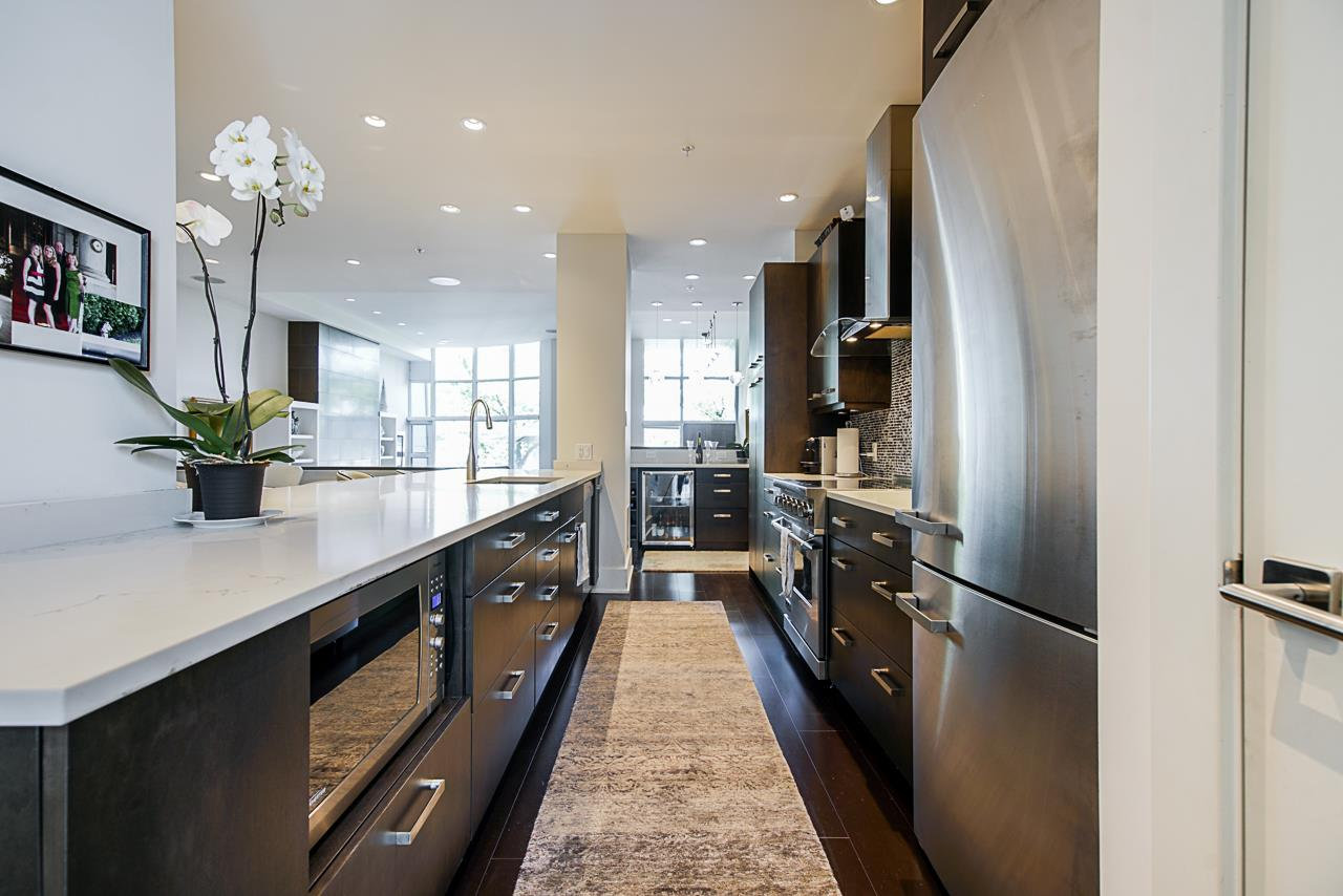 116 1228 MARINASIDE CRESCENT - Yaletown Townhouse for sale, 2 Bedrooms (R2482147) - #21