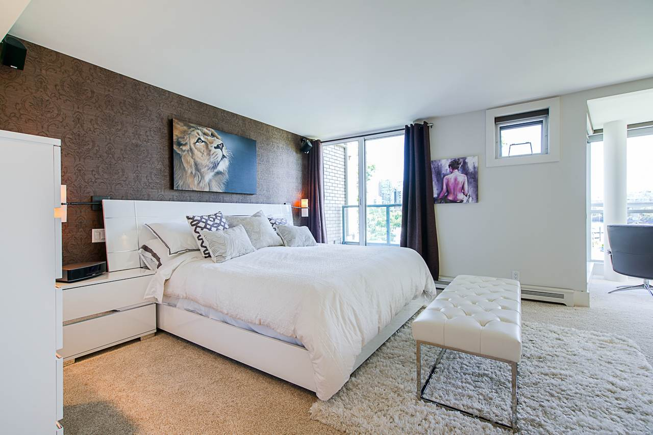 116 1228 MARINASIDE CRESCENT - Yaletown Townhouse for sale, 2 Bedrooms (R2482147) - #25