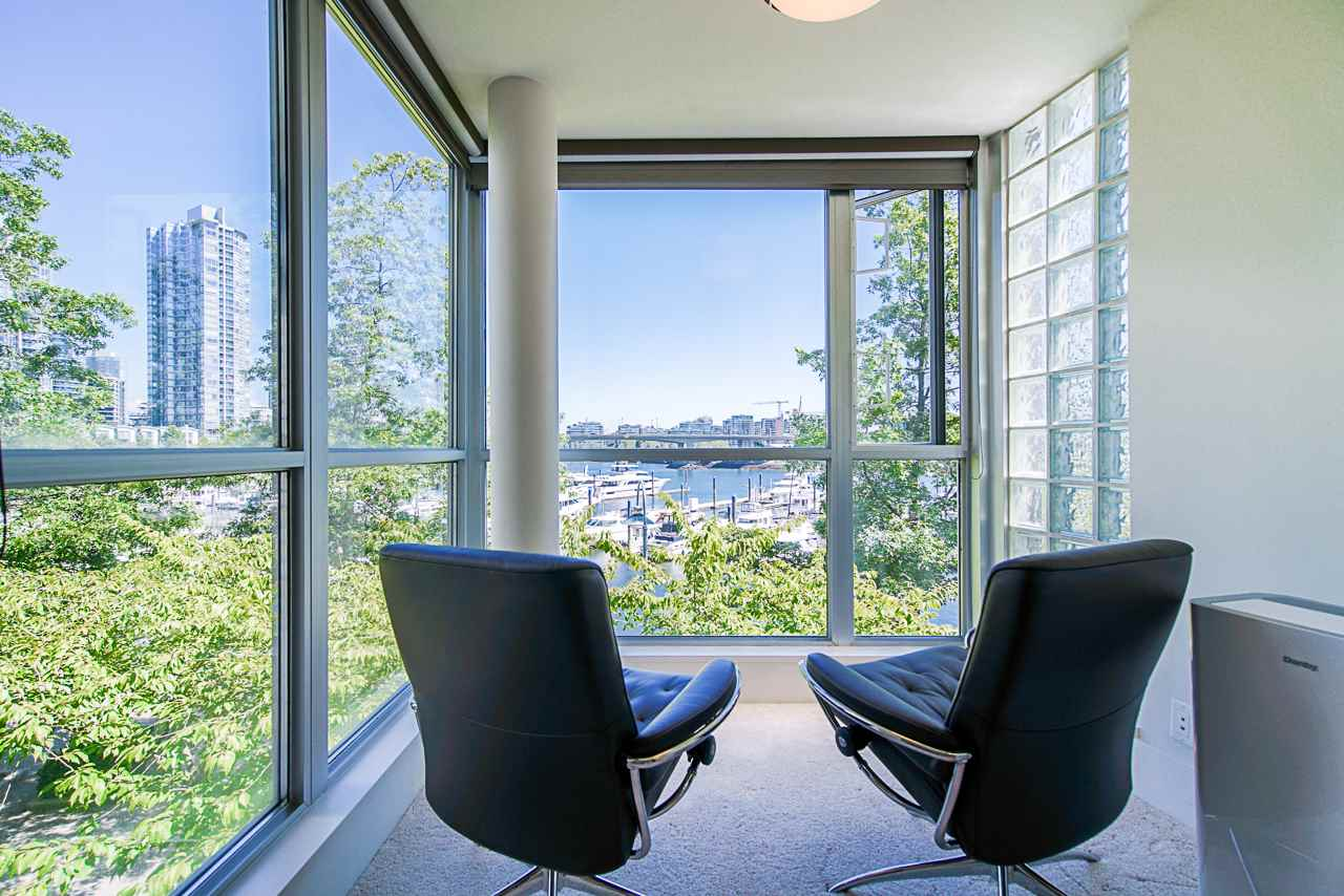 116 1228 MARINASIDE CRESCENT - Yaletown Townhouse for sale, 2 Bedrooms (R2482147) - #28