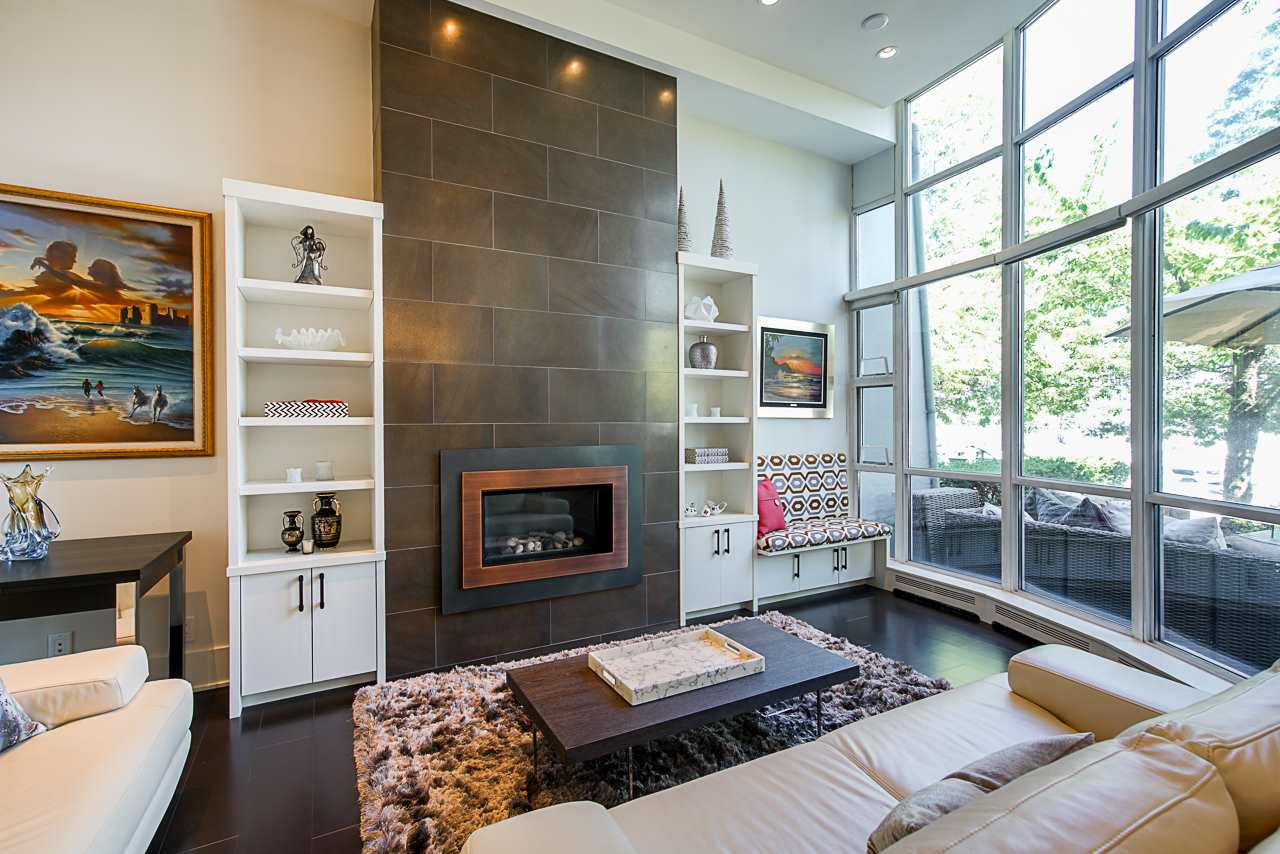 116 1228 MARINASIDE CRESCENT - Yaletown Townhouse for sale, 2 Bedrooms (R2482147) - #8