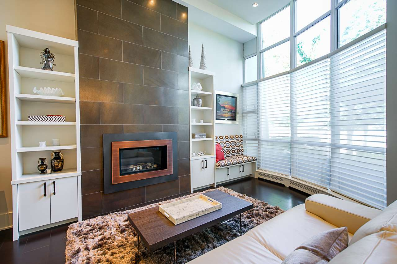 116 1228 MARINASIDE CRESCENT - Yaletown Townhouse for sale, 2 Bedrooms (R2482147) - #9