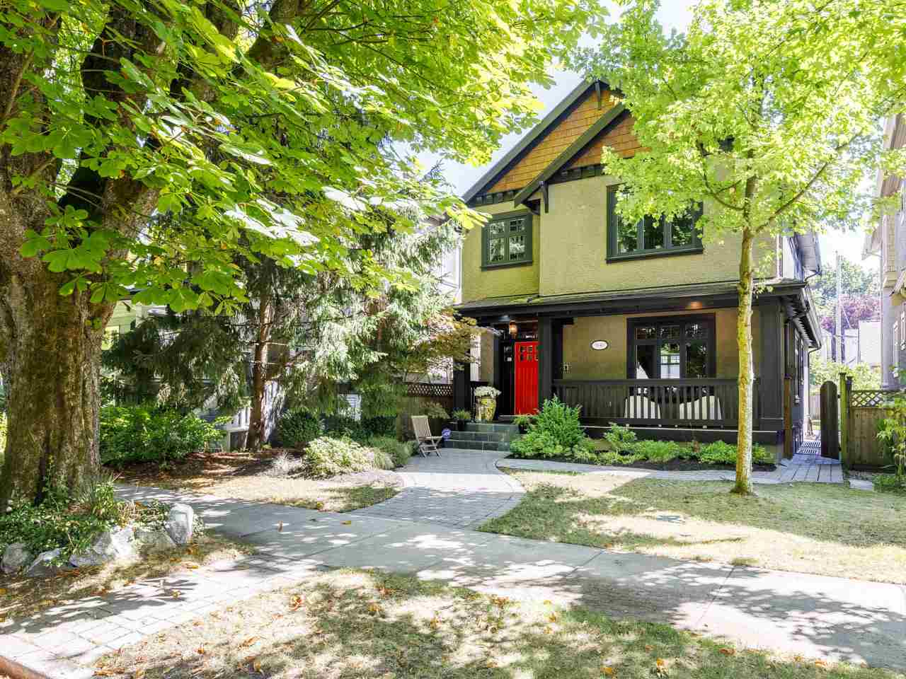 3040 W 12 AVENUE - Kitsilano House/Single Family for sale, 5 Bedrooms (R2482160) - #2