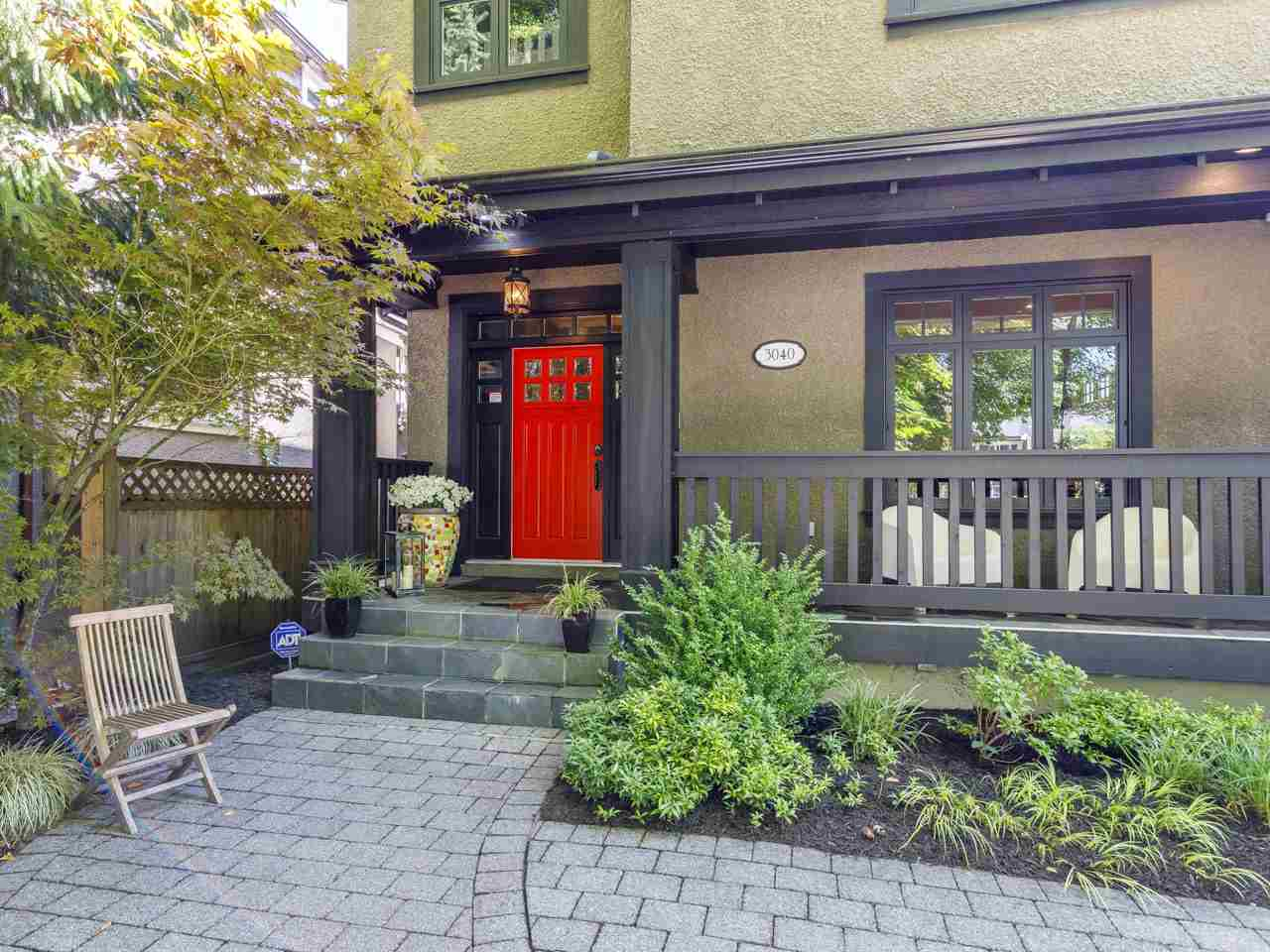 3040 W 12 AVENUE - Kitsilano House/Single Family for sale, 5 Bedrooms (R2482160) - #3