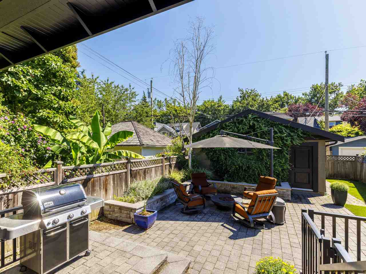 3040 W 12 AVENUE - Kitsilano House/Single Family for sale, 5 Bedrooms (R2482160) - #37