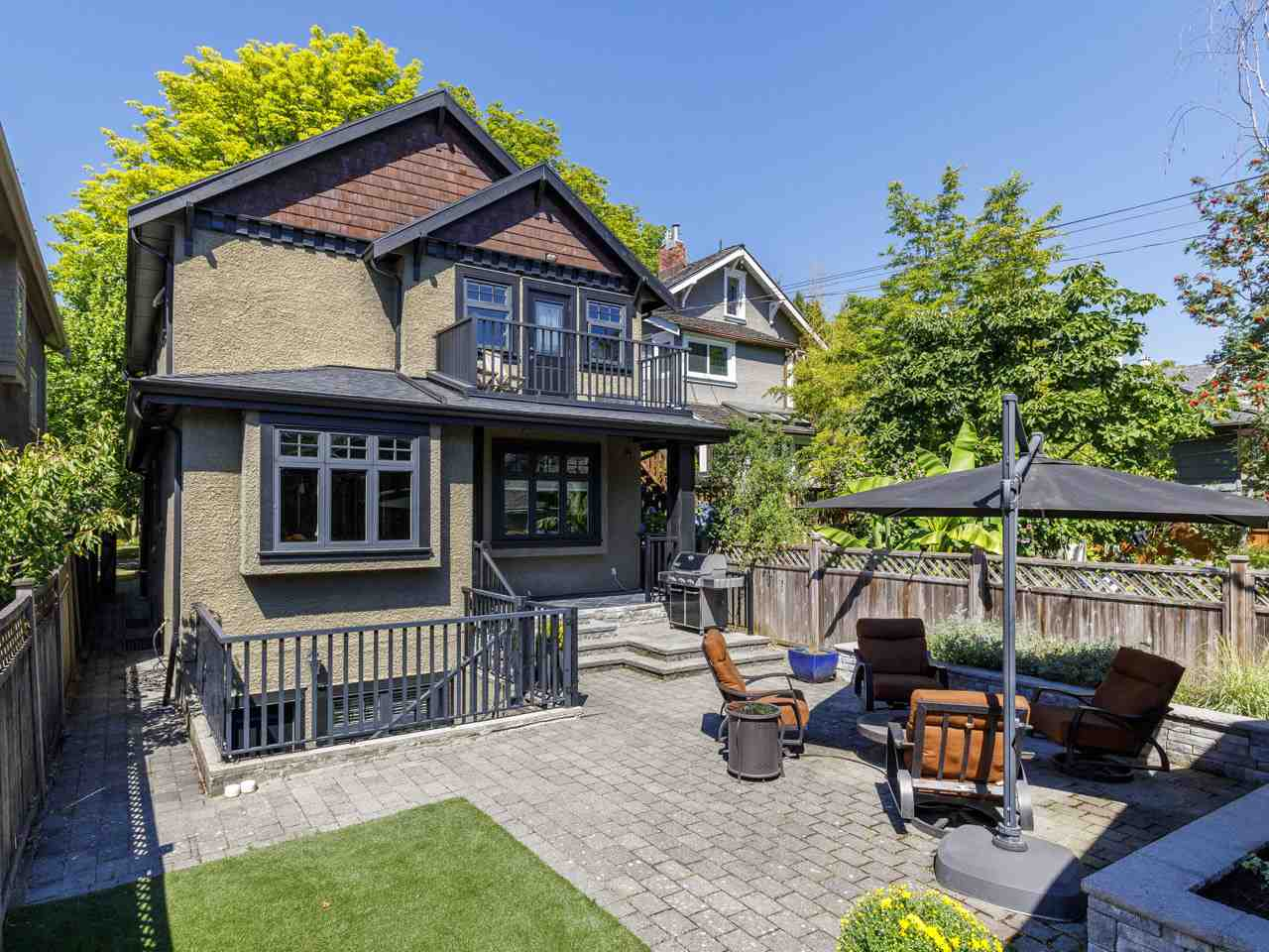 3040 W 12 AVENUE - Kitsilano House/Single Family for sale, 5 Bedrooms (R2482160) - #39
