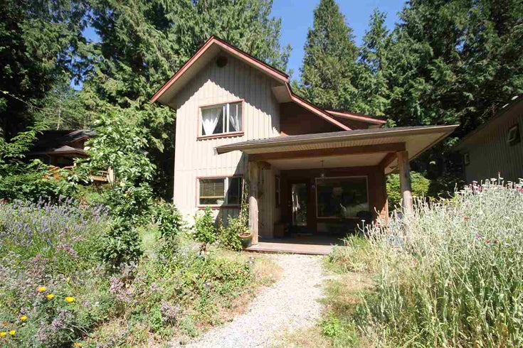 18 1131 EMERY ROAD - Roberts Creek House/Single Family for sale, 4 Bedrooms (R2482175)