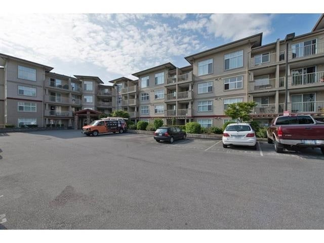 203 2515 PARK DRIVE - Abbotsford East Apartment/Condo for sale, 1 Bedroom (R2482187) - #1