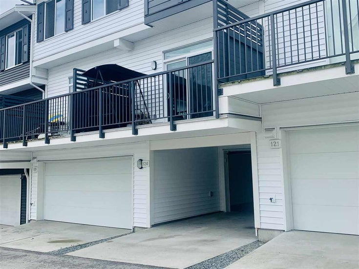 120 8130 136A STREET - Bear Creek Green Timbers Townhouse for sale, 3 Bedrooms (R2482211)