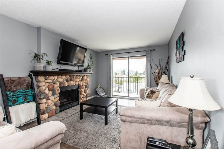 311 9282 HAZEL STREET - Chilliwack E Young-Yale Apartment/Condo for sale, 2 Bedrooms (R2482249)