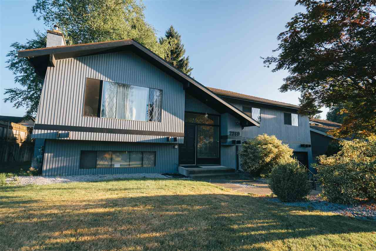 2380 ANORA DRIVE - Abbotsford East House/Single Family for sale, 4 Bedrooms (R2482253) - #1