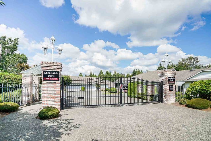 10 2988 HORN STREET - Central Abbotsford Townhouse for sale, 3 Bedrooms (R2482262)
