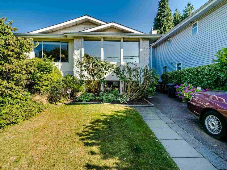 7740 ROSEWOOD STREET - Burnaby Lake House/Single Family for sale, 2 Bedrooms (R2482292)