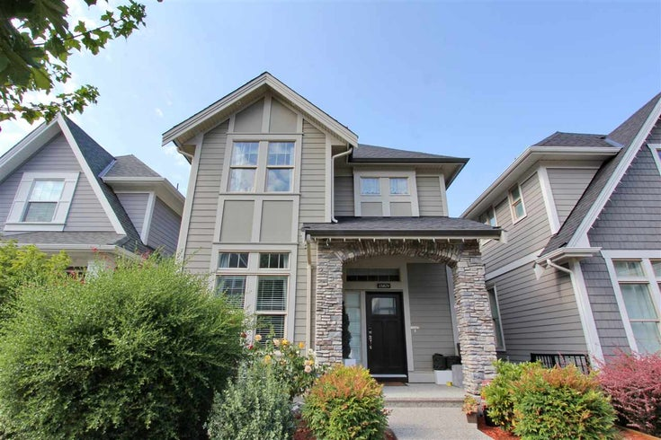 15879 29A AVENUE - Grandview Surrey House/Single Family for sale, 4 Bedrooms (R2482304)