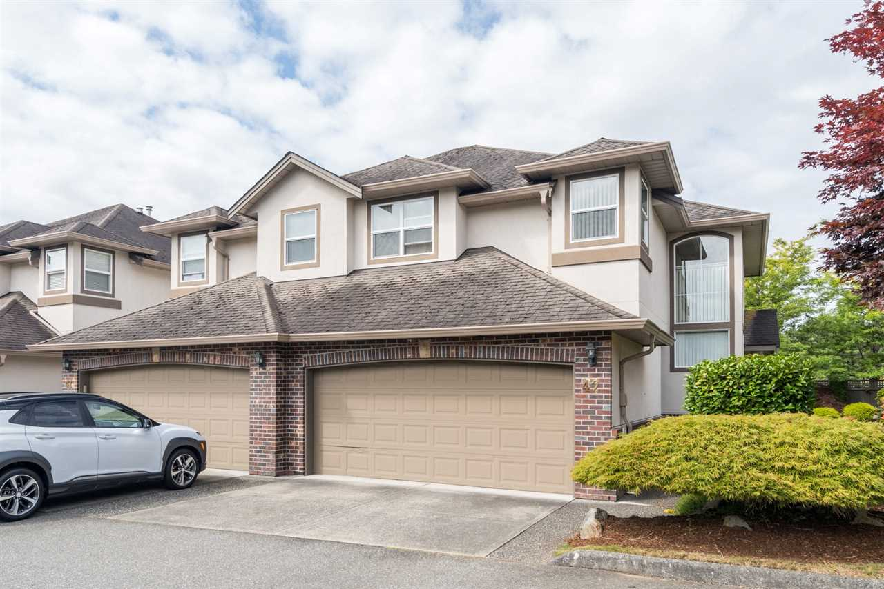 42 2525 YALE COURT - Abbotsford East Townhouse for sale, 4 Bedrooms (R2482345) - #1