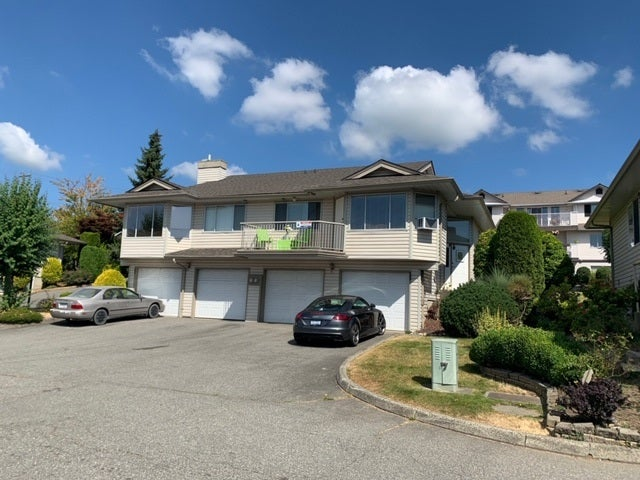22 3070 TOWNLINE ROAD - Abbotsford West Townhouse for sale, 3 Bedrooms (R2482360)