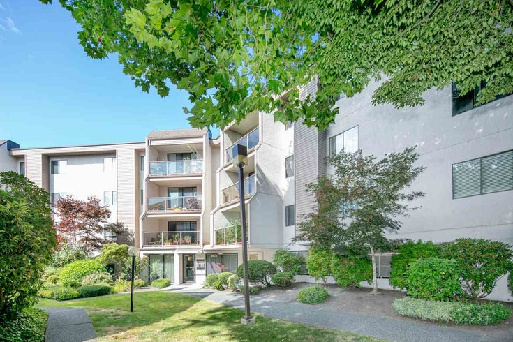102 5471 ARCADIA ROAD - Brighouse Apartment/Condo for sale, 2 Bedrooms (R2482367)