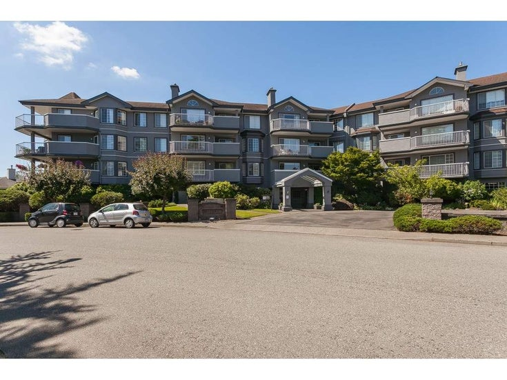 201 5375 205 STREET - Langley City Apartment/Condo for sale, 2 Bedrooms (R2482379)