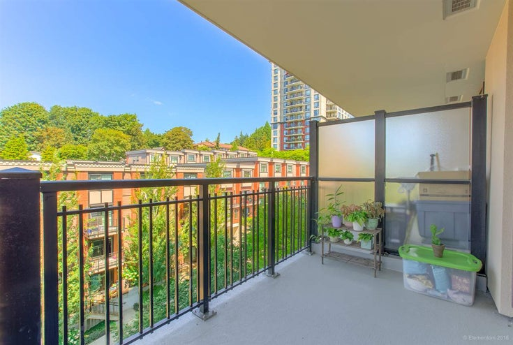702 833 AGNES STREET - Downtown NW Apartment/Condo for sale, 1 Bedroom (R2482386)