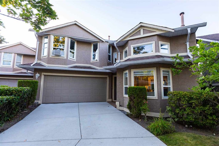 30 16128 86 AVENUE - Fleetwood Tynehead Townhouse for sale, 4 Bedrooms (R2482404)