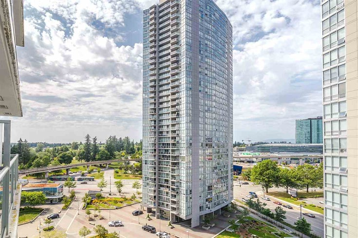 1201 9981 WHALLEY BOULEVARD - Whalley Apartment/Condo for sale, 1 Bedroom (R2482437)