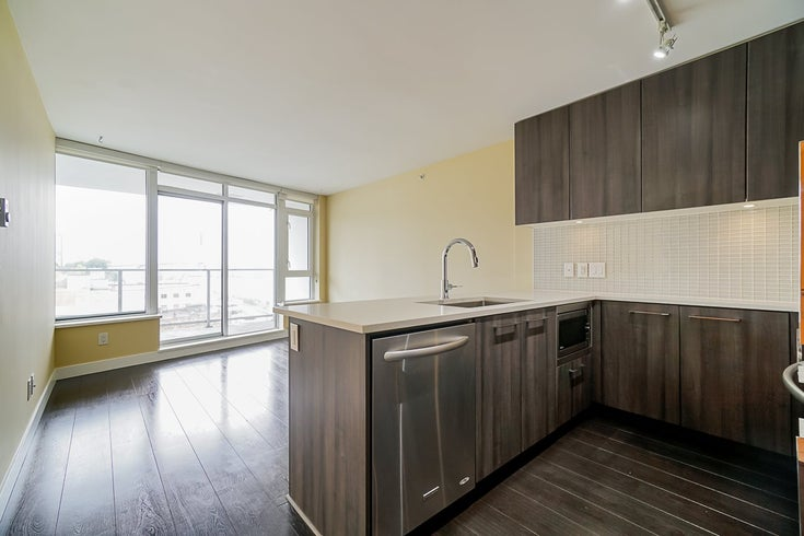 906 668 COLUMBIA STREET - Quay Apartment/Condo for sale, 1 Bedroom (R2482453)