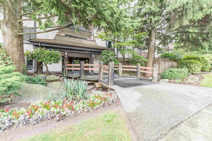 310 330 CEDAR STREET - Sapperton Apartment/Condo for sale, 1 Bedroom (R2482460)