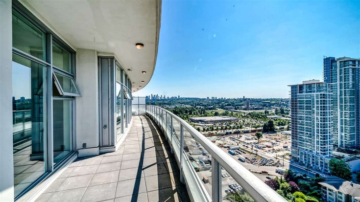 3001 2289 YUKON CRESCENT - Brentwood Park Apartment/Condo for sale, 2 Bedrooms (R2482473)