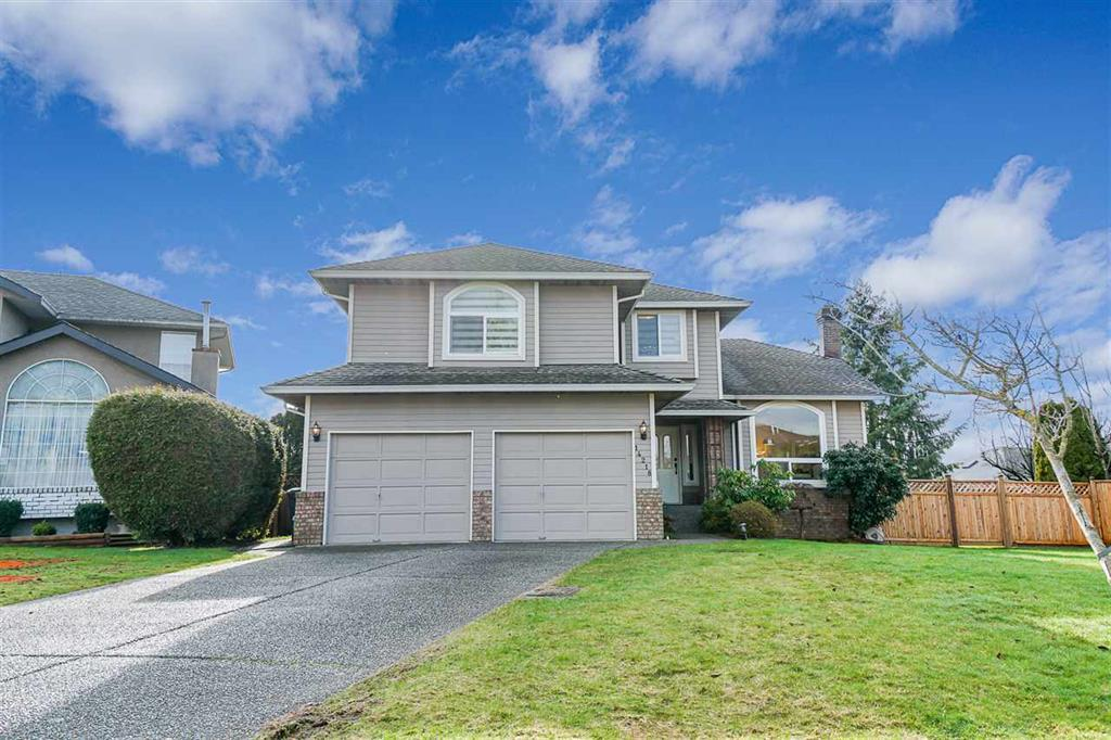 14218 86B AVENUE - Bear Creek Green Timbers House/Single Family for sale, 4 Bedrooms (R2482476)