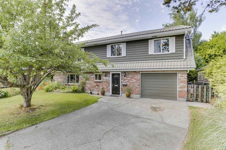 10431 SPRINGWOOD CRESCENT - Steveston North House/Single Family for sale, 4 Bedrooms (R2482485)