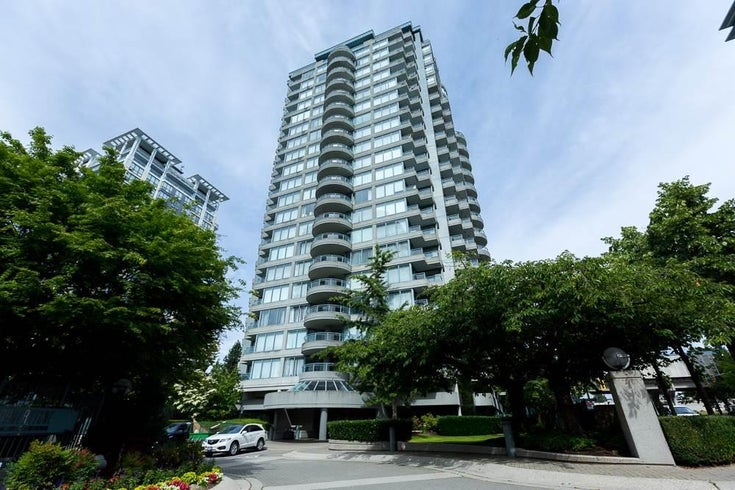 801 13383 108 AVENUE - Whalley Apartment/Condo for sale, 1 Bedroom (R2482492)