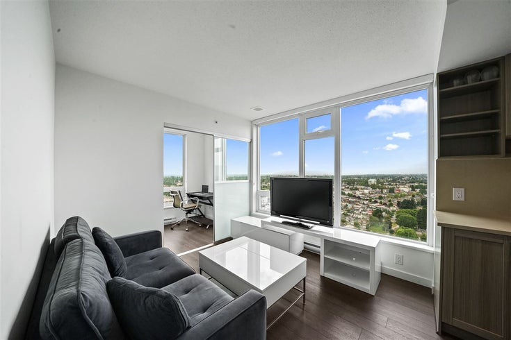 3005 5470 ORMIDALE STREET - Collingwood VE Apartment/Condo for sale, 1 Bedroom (R2482495)