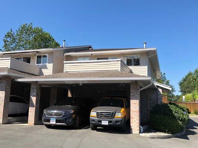 42 22308 124 AVENUE - West Central Townhouse for sale, 2 Bedrooms (R2482522)