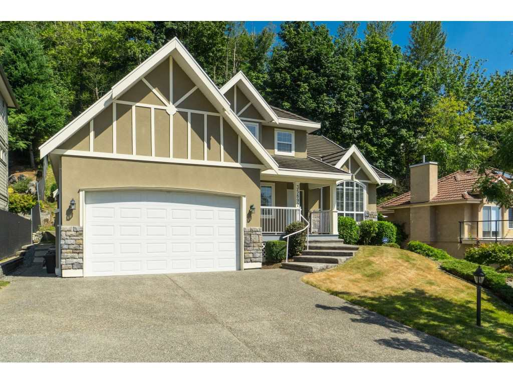 35897 REGAL PARKWAY - Abbotsford East House/Single Family for sale, 6 Bedrooms (R2482533) - #1