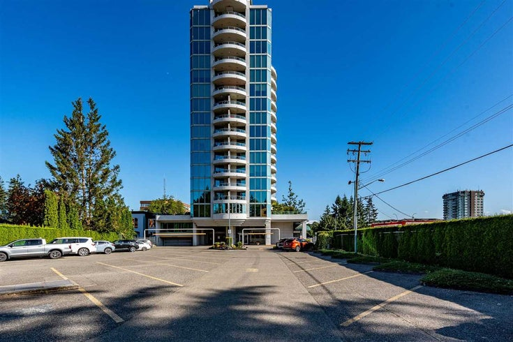701 32330 SOUTH FRASER WAY - Abbotsford West Apartment/Condo for sale, 2 Bedrooms (R2482550)