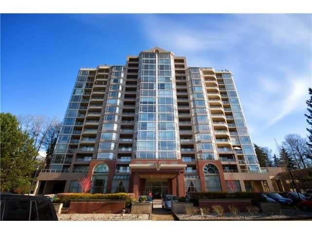 1007 1327 E KEITH ROAD - Lynnmour Apartment/Condo for sale, 1 Bedroom (R2482552)