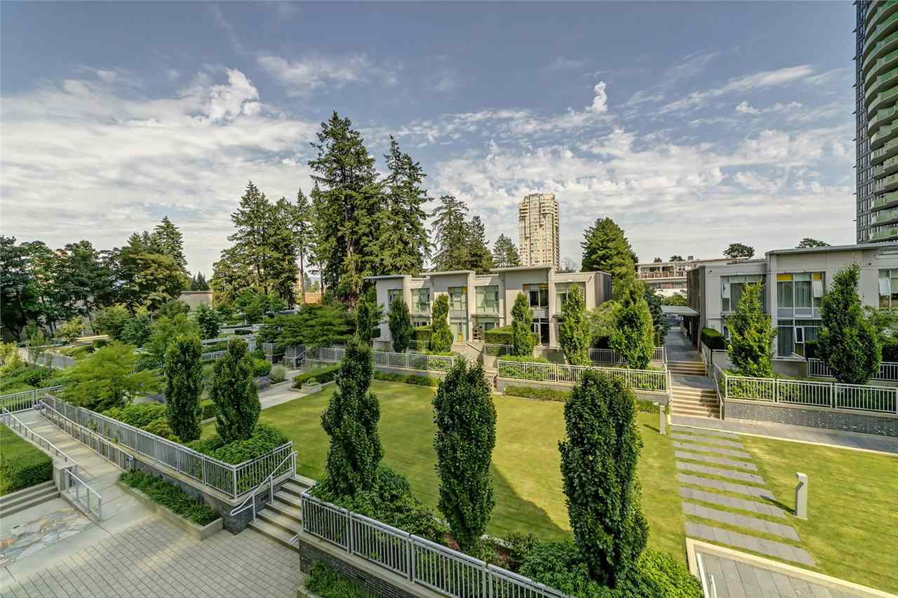 301 6588 NELSON AVENUE - Metrotown Apartment/Condo for sale, 1 Bedroom (R2482564) - #1
