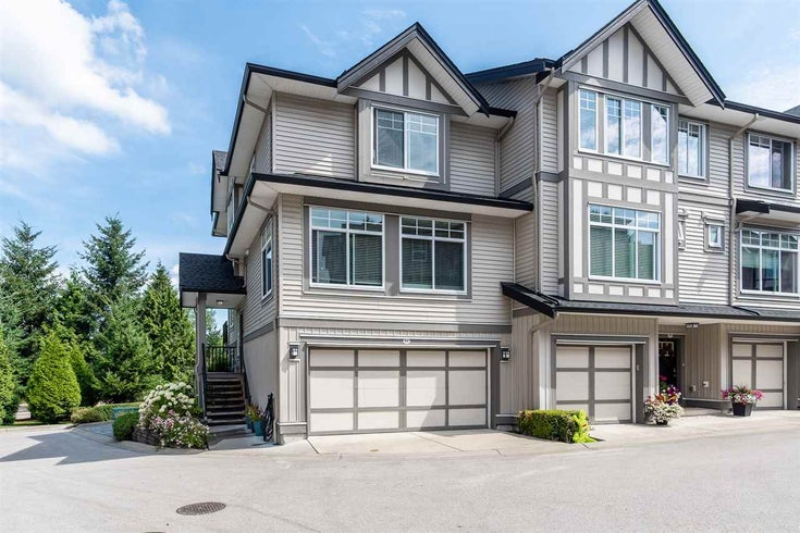 51 7090 180 STREET - Cloverdale BC Townhouse for sale, 4 Bedrooms (R2482574)