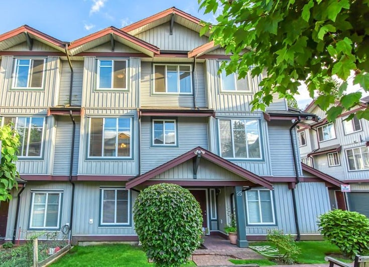 26 13528 96 AVENUE - Whalley Townhouse for sale, 4 Bedrooms (R2482579)