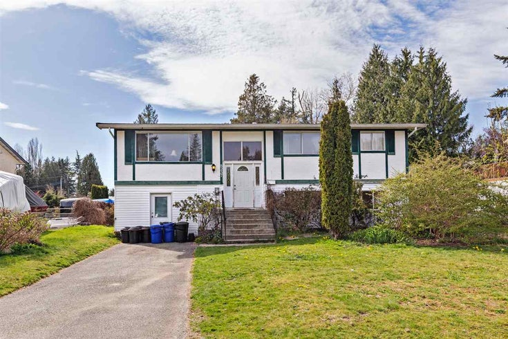 8237 VIOLA PLACE - Mission BC House/Single Family for sale, 6 Bedrooms (R2482581)