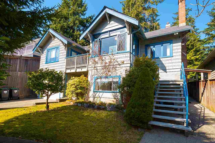 1120 DORAN ROAD - Lynn Valley House/Single Family for sale, 4 Bedrooms (R2482642)