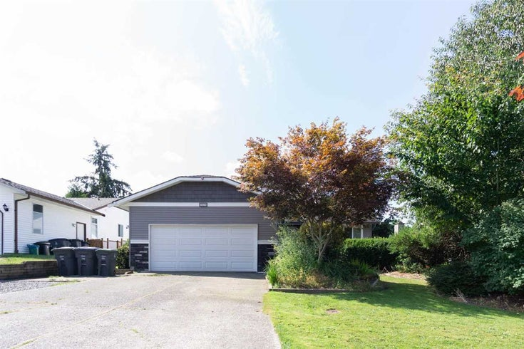 18274 56B AVENUE - Cloverdale BC House/Single Family for sale, 5 Bedrooms (R2482703)