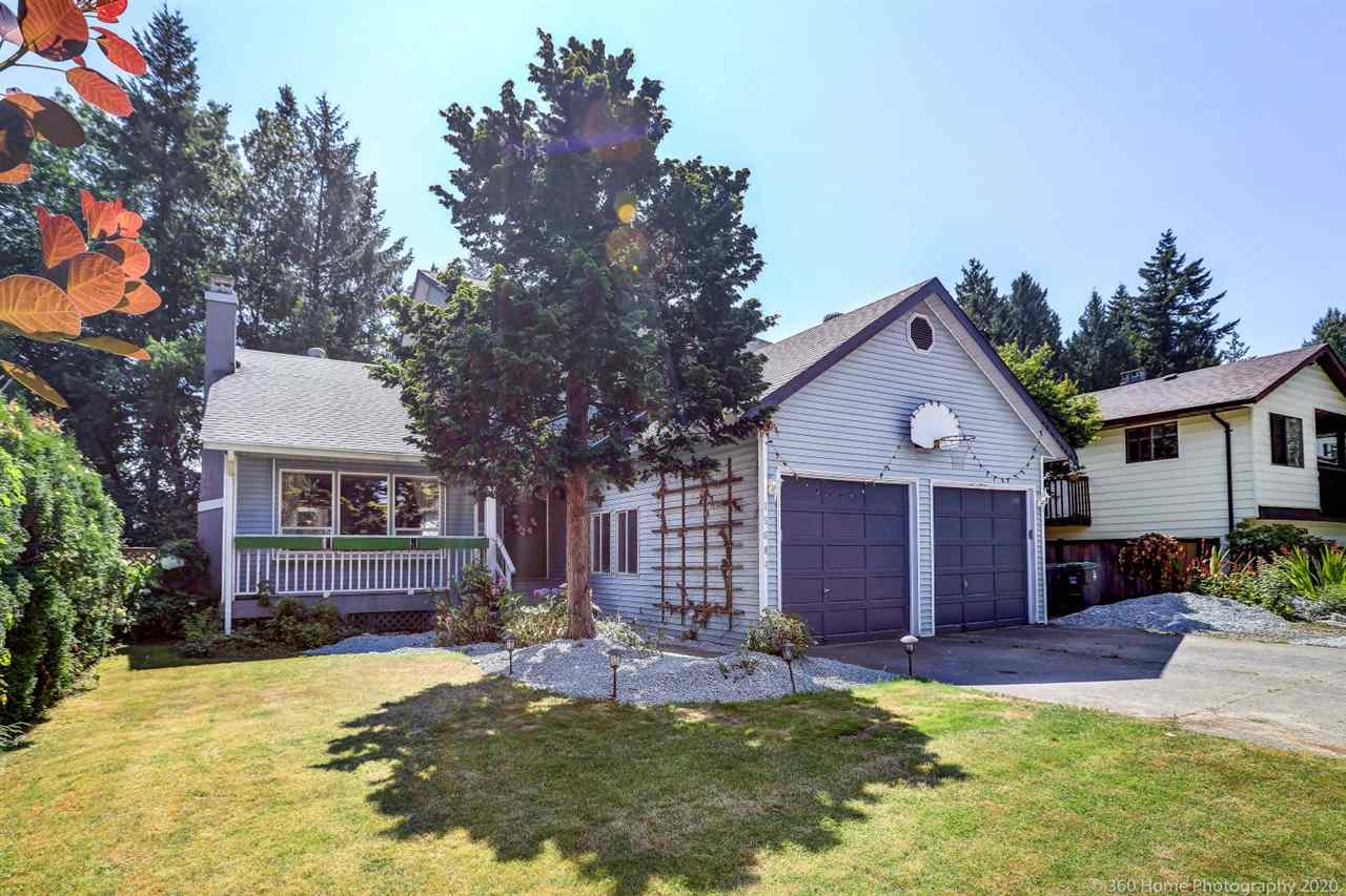 15684 97A AVENUE - Guildford House/Single Family for sale, 5 Bedrooms (R2482706)