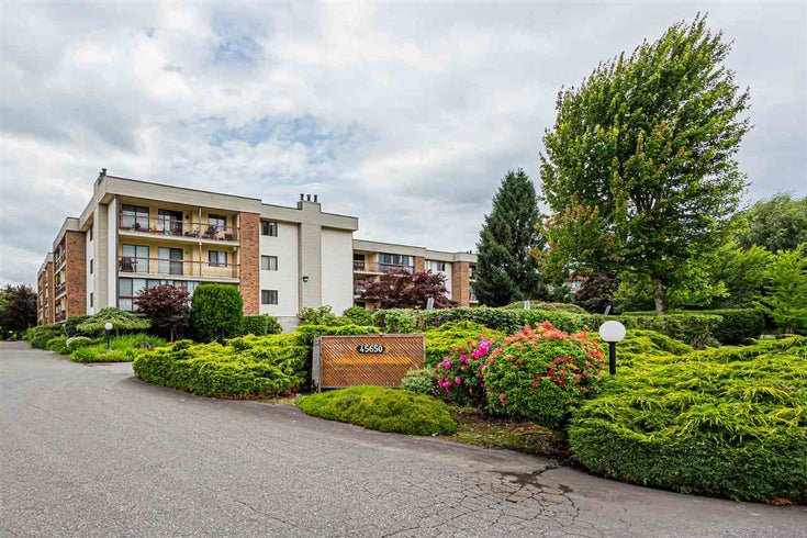1112 45650 MCINTOSH DRIVE - Chilliwack W Young-Well Apartment/Condo for sale, 2 Bedrooms (R2482718)