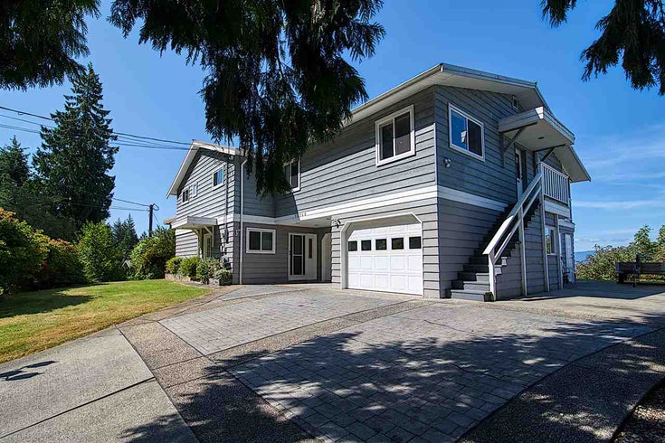 12759 GULFVIEW ROAD - Pender Harbour Egmont House/Single Family for sale, 3 Bedrooms (R2482747)