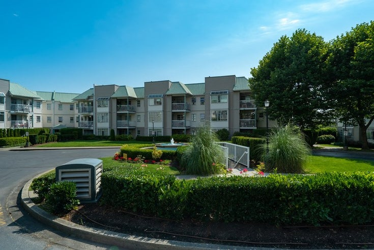 205 9765 140 STREET - Whalley Apartment/Condo for sale, 2 Bedrooms (R2482749)